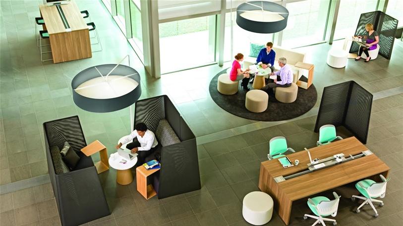 Office Space Design Loft The Design Blog Of Barbour