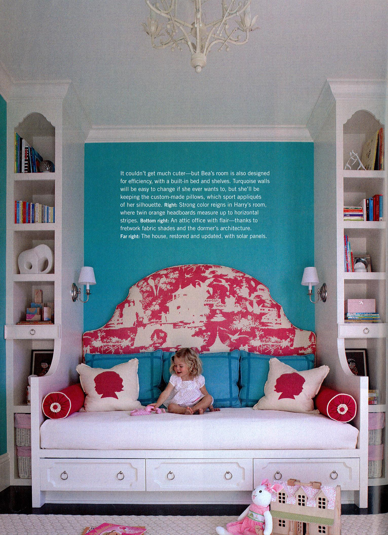 Bedrooms Just for Boys  Better Homes amp Gardens