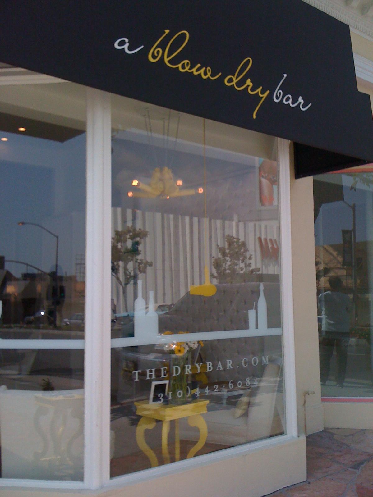 The Dry Bar   Design Loft :: The Design Blog of Barbour Spangle Design