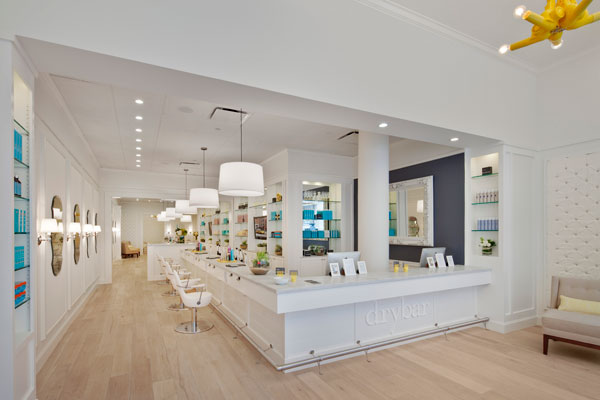 The Dry Bar NYC | Design Loft :: The Design Blog of Barbour Spangle ...
