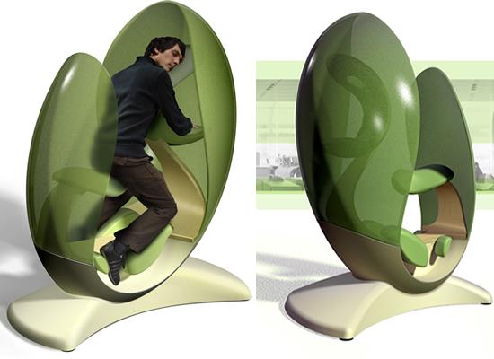 energy pods design loft the design blog of barbour